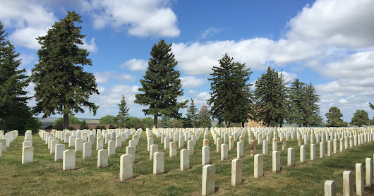 2015-06-16 Custer's Last Stand - The Battle of Little Bighorn