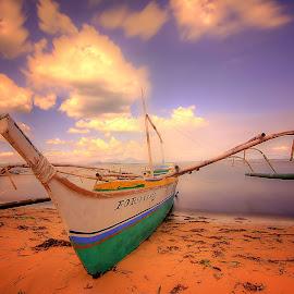 el nido palawan by Abu  Janjalani Abdullah - Transportation Boats ( boats, transportation )