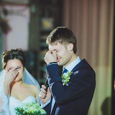 Wedding photographer Aleksey Semenyuk (LeshaS). Photo of 31.03.2014