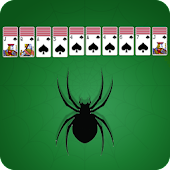 Spider Solitaire : Card Games