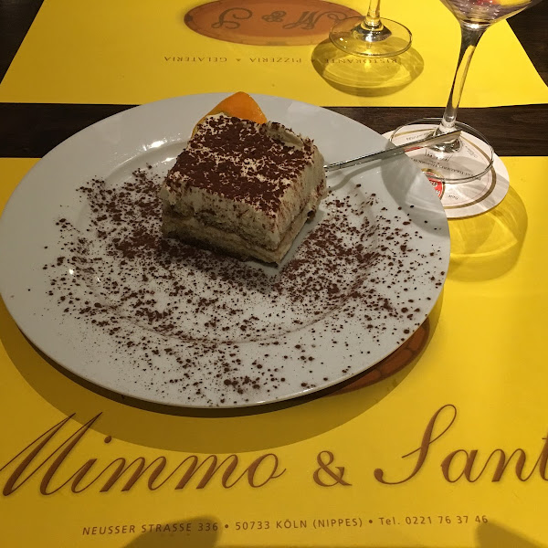 Photo from Pizzeria Mimmo u Santo