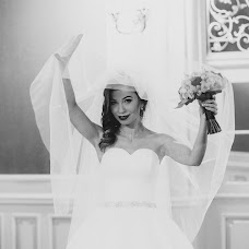 Wedding photographer Yuliya Ogarkova (Jfoto). Photo of 14.11.2016