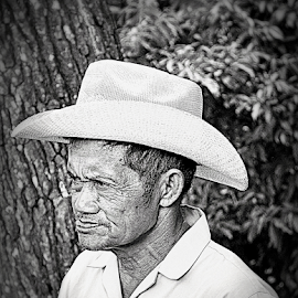 by Dino Rimantho - People Portraits of Men