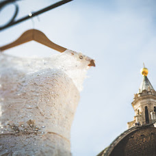 Wedding photographer Vincenzo Errico (errico). Photo of 02.05.2015