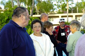 Photo: Bert & Jo McKinley, Bill & Molly Eldredge, Jerry MacDonald, Jean Golisch Clark