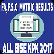 KPK Boards Results (2017)
