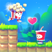 Pocket Jump : Casual Jumping Game icon