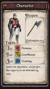 Crusader Kings: Chronicles v1.0 Unlocked