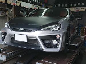 86  GTのタイヤのカスタム事例画像 ゼロピ86さんの2018年12月01日14:52の投稿