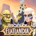 Heroes of Flatlandia icon