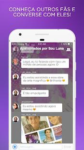 Sou Luna Amino em Português - náhled
