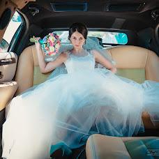 Wedding photographer Dima Pysanko (maniacsster). Photo of 15.09.2014