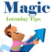 Magic Intraday Trading Tips