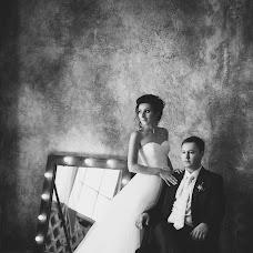 Wedding photographer Elena Volkova (mishlena). Photo of 17.12.2015