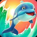 Dolphy Dash: Ocean Adventure icon