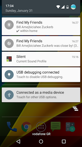 Find My Friends 6.1.3 screenshots 8