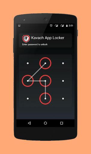 Kavach App Locker
