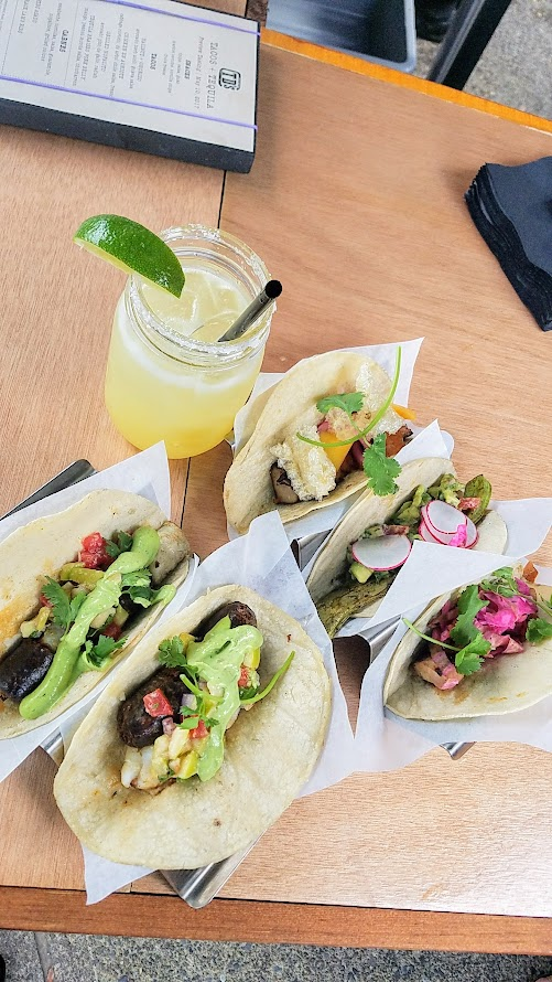 TD's Tacos and Tequila Summer pop up has returned to the South Waterfront of Portland for 2017.