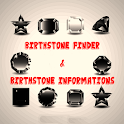 Birthstone Finder & Stone Info icon