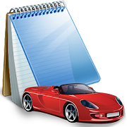 TripLog - Automatic Mileage Log Tracker for Tax 7.8.1 Icon
