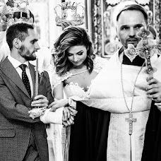 Wedding photographer Anastasiya Mozheyko (nastenavs). Photo of 17.09.2018