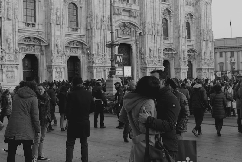 Love in Milan di pluki07