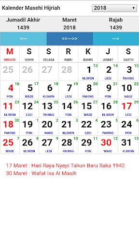 Kalender  screenshots 3