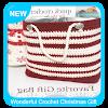 Wonderful Crochet Christmas Gift APK