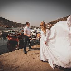 Wedding photographer Marina Tripolko (Solnechnaja). Photo of 06.02.2014