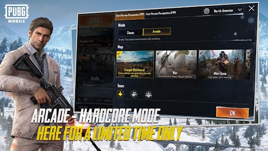 PUBG Lite 0.10.0 APK for Android 7