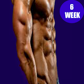 6Week Workout for Man Fitness