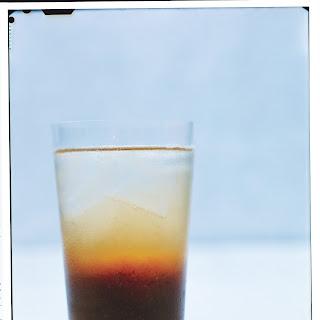 Tamarind Ginger Cooler recipe | Epicurious.com.