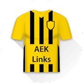 Links & News for AEK Athens