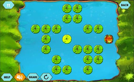 River Crossing IQ - Trivia Quiz 1.05 screenshots 5
