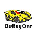 DuBuyCar - Buy & Sell Used Cars in UAE icon