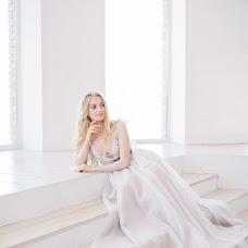 Wedding photographer Tatyana Porozova (tatyanaporozova). Photo of 01.04.2018