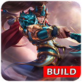 Mobile Legends Build & Guide
