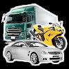 تعليم أسماء وسائل النقل والمواصلات APK