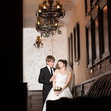 Wedding photographer Alena Yablonskaya (alen). Photo of 14.01.2014