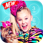 Jojo Siwa Lock Screen HD icon