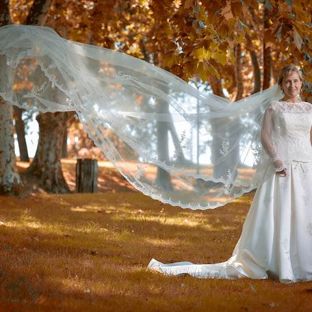 Wedding photographer Aitor Dani (csfotografos). Photo of 20.07.2016