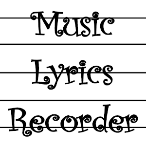 Music Lyrics Recorder Gratis