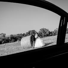 Wedding photographer Pasquale De ieso (pasqualedeieso). Photo of 19.10.2016
