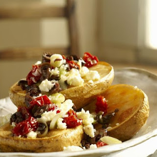 Med-style Baked Potatoes
