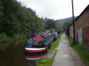 Photo: Hebden Bridge - Rochdale Canal