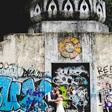 Wedding photographer Elrich Mendoza (storylabfoto). Photo of 06.10.2014