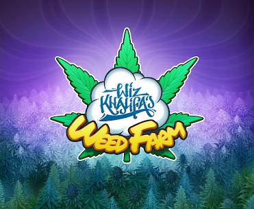 Wiz Khalifa's Kush Farm 10