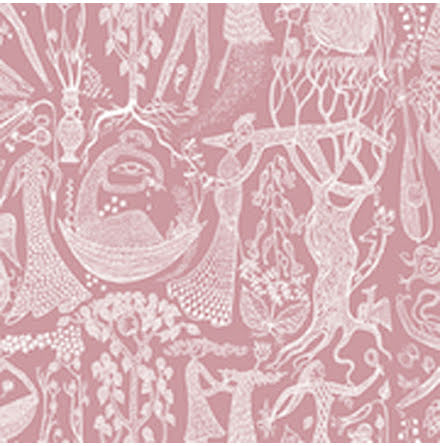 Poème d'amour av Ljungbergs Textil