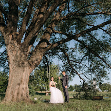 Wedding photographer Sergey Nasulenko (sergeinasulenko). Photo of 05.06.2018