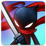 Stickman Revenge 3: League of Heroes Icon